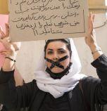 Афганистанските жени - единствената съпротива срещу режима на талибаните