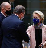 Радев в Брюксел: Високите цени на енергията са общоевропейски проблем