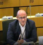 Радан Кънев се застъпи за европейския осигурителен номер за работещите