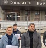 Демократична България осуети прилапването на Пловдивския панаир